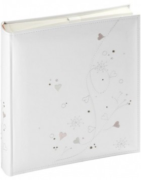 Wedding photo album Laika pink 29x32 cm