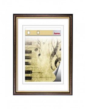 Idaho wooden frame - Classic frame