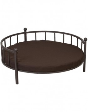 5Y0175 Clayre Eef dog bed