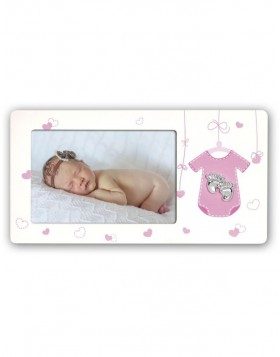 Iago baby frame 10x15 cm and 13x18 cm