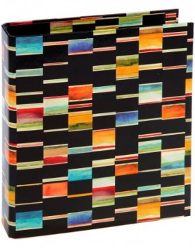 black ring binder - Goethe by Janina Lamberty