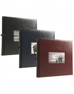 Jumbo photo album EDITION by Henzo