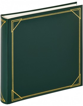 Jumbo Photo Album Promo Standard green