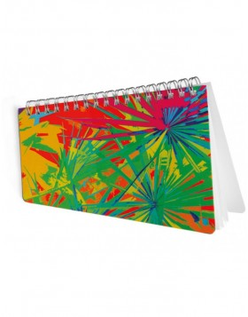 Caribbean small notebook