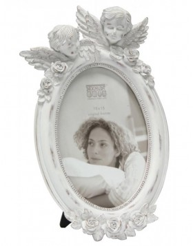 Picture frame Karla with angel - 4x6