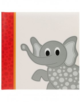 Kinderalbum Cute Elephant