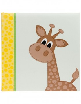 Children photo album Cute Giraffe 30x31 cm