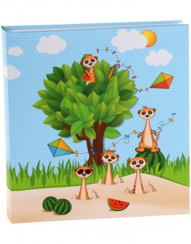 children phoot album Meerkats