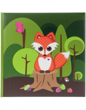 Kinderalbum Little Fox