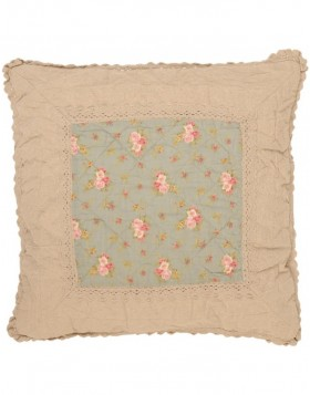 Pillow quilt 40x40 cm Cushion