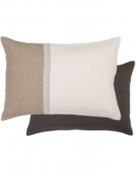 pillow with filling nature - SIL36A Clayre Eef