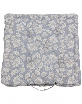 pillow with foam material grey - KT029.026 Clayre Eef