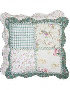 pillow cover  40x40 cm Patchwork
