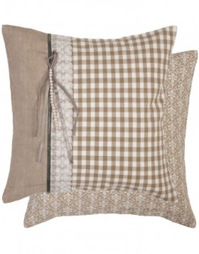 pillowcase nature - SIL20 Clayre Eef