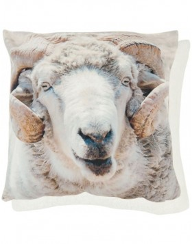 pillowcase white - KT021.005 Clayre Eef