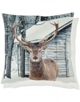 pillowcase white - KT021.009 Clayre Eef