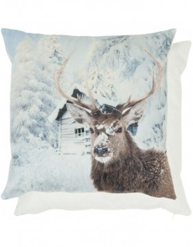 pillowcase white - KT021.014 Clayre Eef