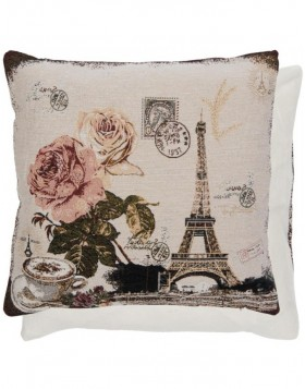 pillowcase nature - KT021.033 Clayre Eef