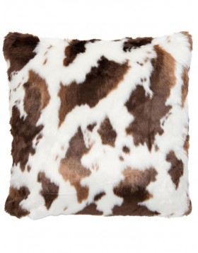 pillowcase brown - KT030.044 Clayre Eef