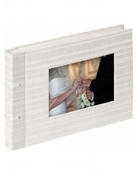 Wedding Stripes small photo album
