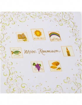 Communion Album Nostalgia