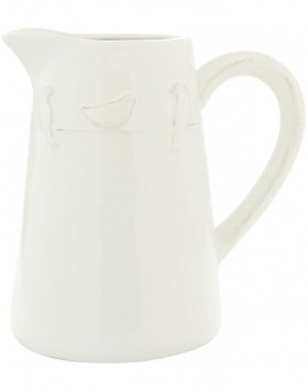 LBIKA Clayre Eef - LOVELY BIRDS jug