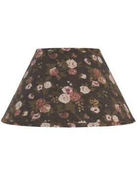 lamp shade 6LAK0287 Clayre Eef - dark