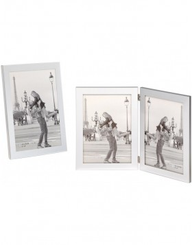 Larissa Aluminium photo frame single frame double frame...