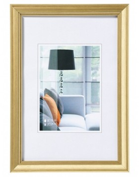 photo frame Lounge 20x30 cm gold