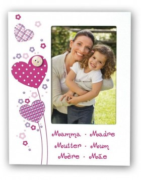 picture frame MUM for 1 photo 10x15 cm