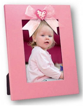Girls Picture Frame AMELIA