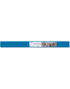 Blue magnetic bar Strips 28x2.4