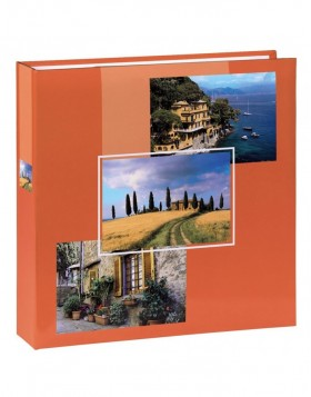 Scenery Memo Album, for 200 photos with a size of 10x15 cm