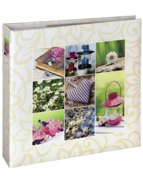 Idyll Memo Album, for 200 photos with a size of 10x15 cm,...