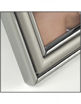 Metal Picture Frames Itaca 10x15 cm, 13x18 cm and 20x25 cm