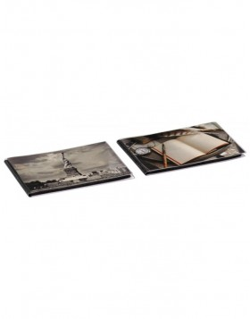 Slip-in album TRAVEL 40 photos 10x15 cm