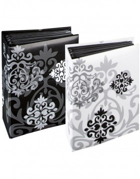 Minimax slip-in album Baroque 100 photos 10x15 cm