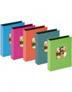 Minimax Fun 60 photos 13x18 cm trend colors