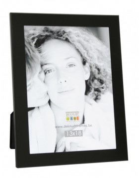 S65RQ aluminum frame black Photos 1-3 to format 15x20 cm