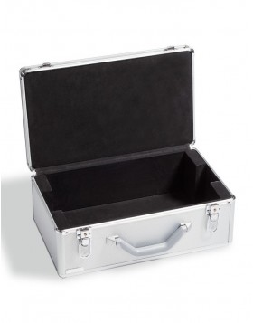 Case for coins Cargo L12 for 12 coin trays size Large