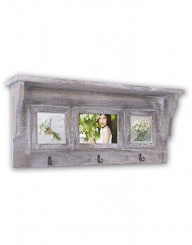 Namur Picture Frame and wardrobe