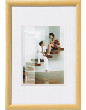 picture frame Talk 10x15 cm nature