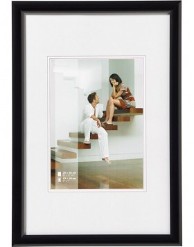 picture frame Talk 20x30 cm black