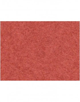 Mat Rosso Veneziano 40 sizes red