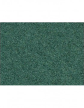 Verdone bevel cut mat green 40 sizes