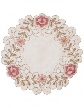 colourful place mat - KT040.005L Clayre Eef