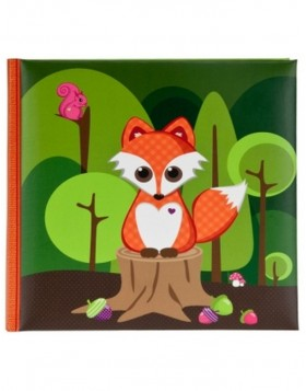 Poesiealbum LITTLE FOX