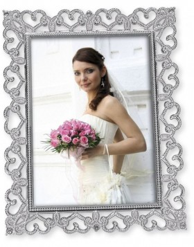 wedding photo frame ELIANA 13x18 cm