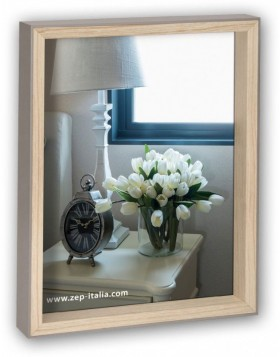 portrait frame IBOT by ZEP