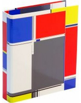 Ring Binder A5 Bauhaus